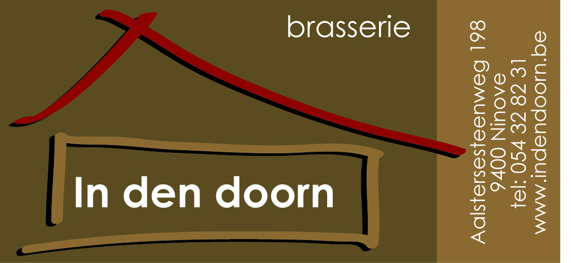 Brasserie In den Doorn